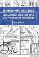 Building Access by Aimi Hamraie