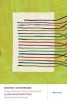 Content Everywhere by Sara Wachter-Boettcher