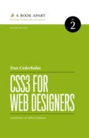 CSS3 for Web Designers by Dan Cederholm