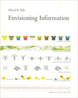 Envisioning Information by Edward R. Tufte