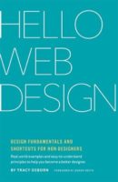 Hello Web Design by Tracy Osborn
