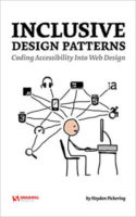 Inclusive Design Patterns by Heydon Pickering