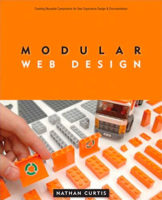 Modular Web Design by Nathan A. Curtis