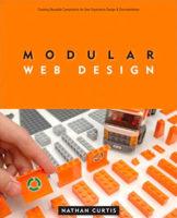 Modular Web Design by Nathan A. Curtis