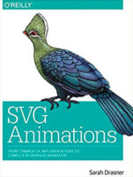 SVG Animations by Sarah Drasner
