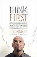Think First by Joe Natoli