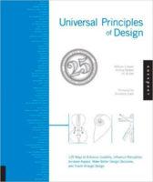 Universal Principles of Design by William Lidwell, Kritina Holden, & Jill Butler