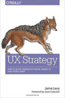 UX Strategy by Jaime Levy