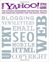 The Yahoo! Style Guide by Yahoo! & Chris Barr