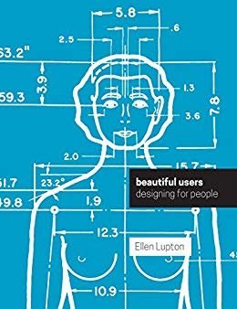 Cover of Beautiful Users by Ellen Lupton