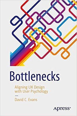 Cover of Bottlenecks by David C. Evans
