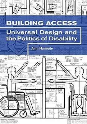 Cover of Building Access by Aimi Hamraie