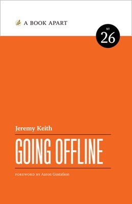 Cover of Going Offline by Jeremy Keith