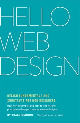 Cover of Hello Web Design by Tracy Osborn