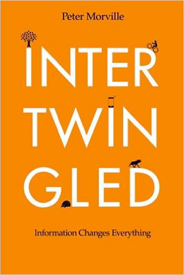 Cover of Intertwingled by Peter Morville