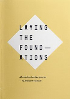 Cover of Laying the Foundations by Andrew Couldwell