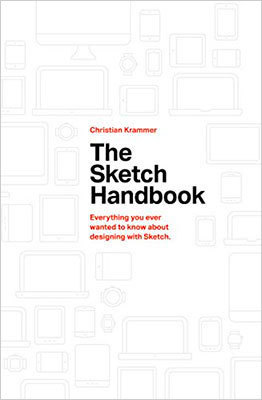 Cover of The Sketch Handbook by Christian Krammer
