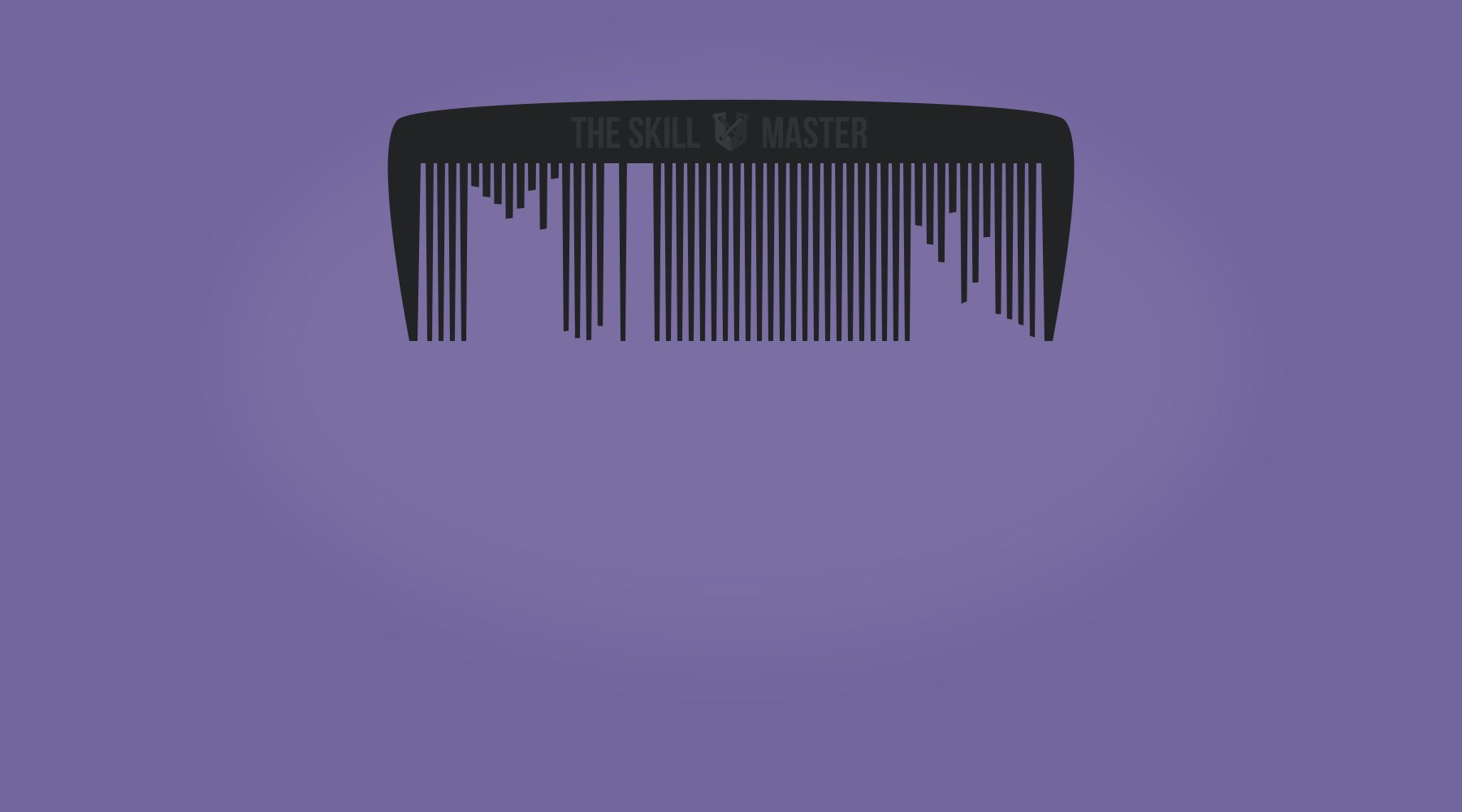 The Broken Comb: Learning To Be a Multi-Skilled Designer